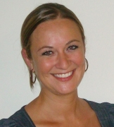 Professor Elisa Hovander
