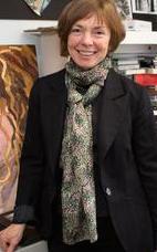 Professor Mary Buckley, IAC Cohort
