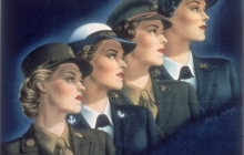 Women Cracked Wartime Codes