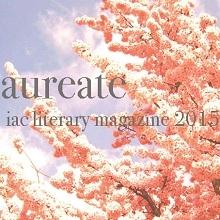 Read Aureate: IAC Literary Magazine 2015