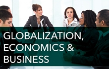 Globalization, Economics, & Business