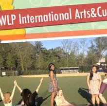 IAC Spring 2013 video
