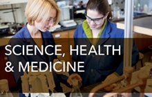 Science, Health, and Medicine