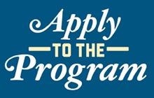 Apply to the Program promo