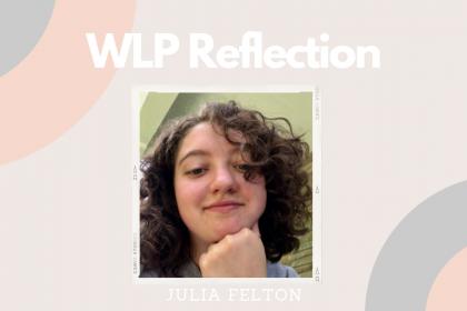Julia Felton